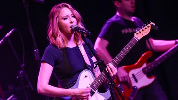 Country Singer Kalie Shorr Says She's Contracted Coronavirus