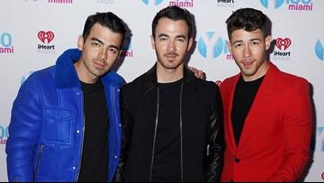 Jonas Brothers Hilariously Recreate 'Camp Rock' Movie Scene -- Watch!