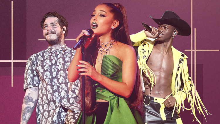 2020 GRAMMY Nominations: See the Full List