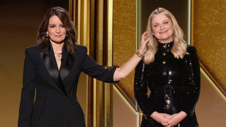 Golden Globes 2021: How They Pulled Off a Bicoastal Broadcast Amid COVID-19