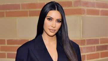 Kim Kardashian Says Kris Jenner Cried After Watching 'KUWTK' Fight With Sister Kourtney