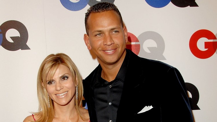 Alex Rodriguez Calls Ex-Wife Cynthia Scurtis 'World Class Mommy' as the Two Reunite
