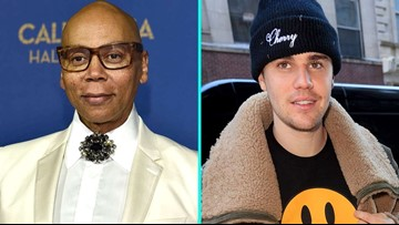 Justin Bieber and RuPaul Appearing on 'Saturday Night Live' in February
