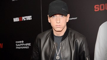 Eminem Gushes Over Daughter Hailie Mathers: 'She's Made Me Proud'