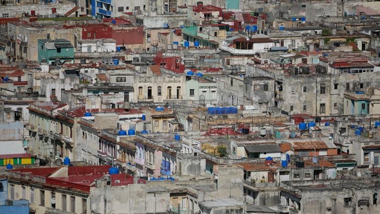 Havana Building Photo 2