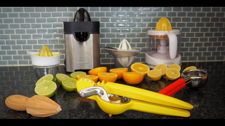 Best Kitchen Gifts Juicer