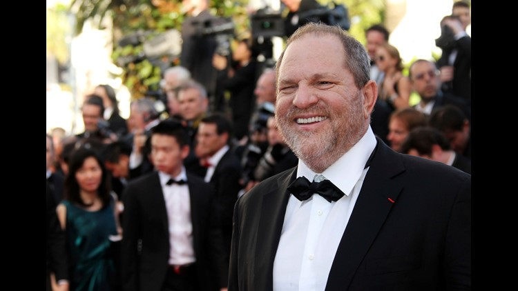 Kill Bilbo! Weinstein 'threatened to hire Tarantino' for Lord of the Rings
