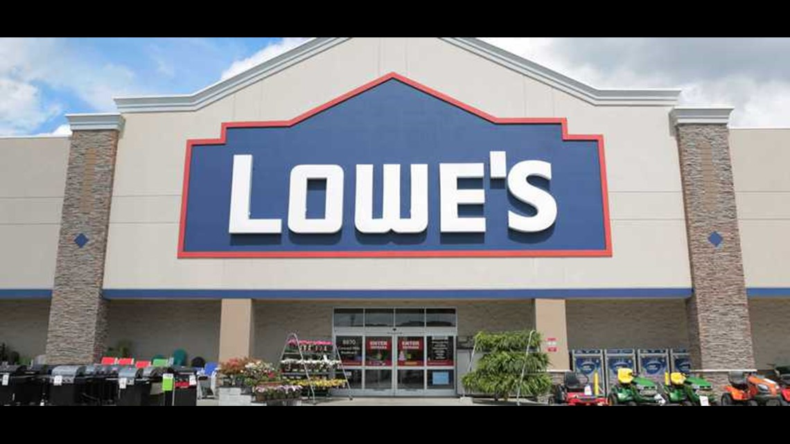 List Of Lowe S Stores Closing 20 Stores Will Shut Doors
