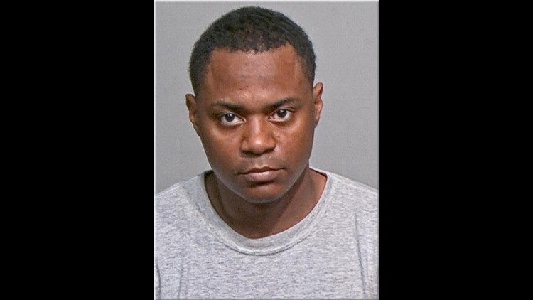 """A man charged in a fatal shooting spree last week told one victim he was """"gathering souls."""""""