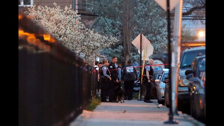 ATF agent shot, critically wounded on South Side