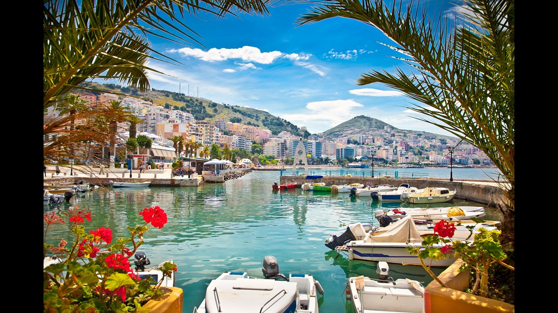 e16817a09189ad Albania  Summer is arguably the best time for a European vacation because  of the great weather and easy accessibility