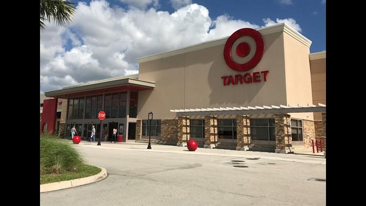 Target Port St. Lucie