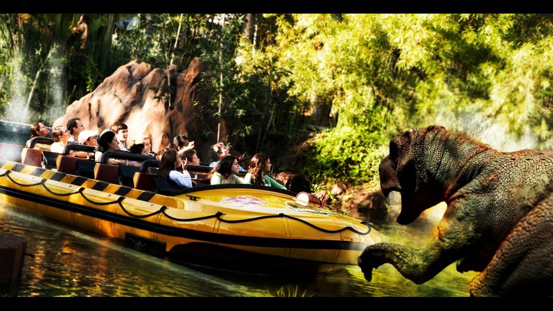 'Jurassic Park - The R...