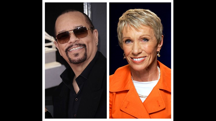 Celebrities are taking to social media to share their words and memories about theSept. 11, 2001attacks, including Ice-T, Billy Baldwin and more.