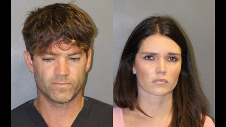 Surgeon, woman accused of drugging and raping women