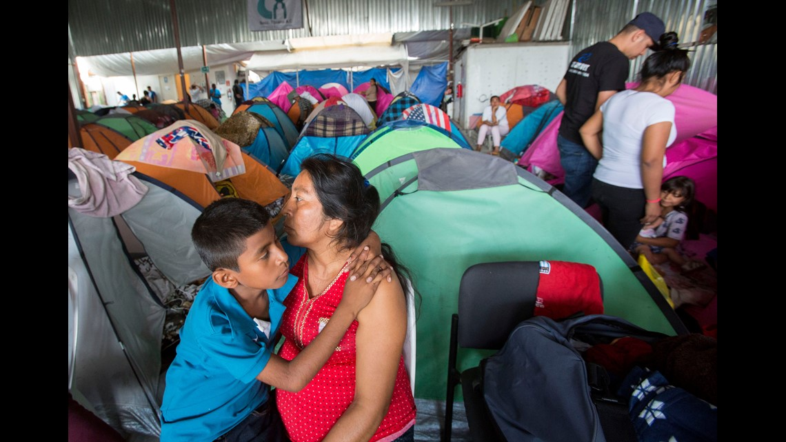 Immigrant families in the spotlight