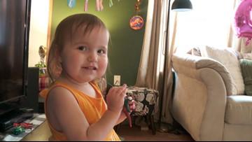 Minnesota toddler gets lifesaving but expensive treatment