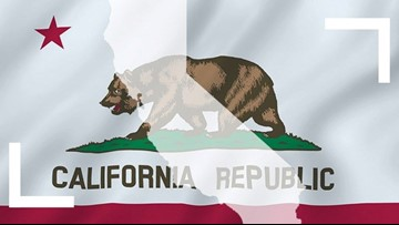 California governor orders statewide stay-at-home order