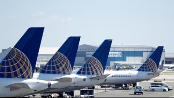 Airlines expand travel waivers, cap fares and fees due to Hurricane Dorian