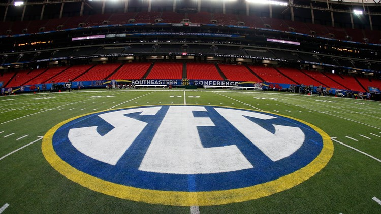 SEC votes unanimously to add Texas, Oklahoma in 2025