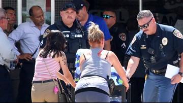 20 Muertos, 26 heridos en un tiroteo masivo en El Paso