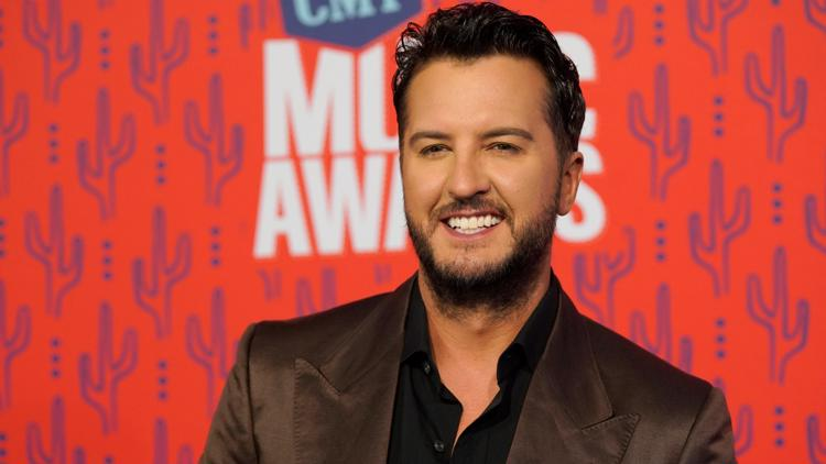 Luke Bryan tests positive for COVID-19, will miss first 'American Idol' live show