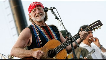 'I have abused my lungs': Willie Nelson quits smoking weed due to health concerns, report says