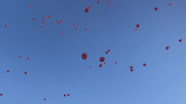 18,000 waste pieces from balloons found in Great Lakes