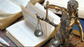 Lawyer Killed in Freak Courtroom Gun Incident