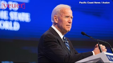 Joe Biden May Name Running Mate Early as a Strategy in Potential 2020 Run