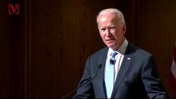 New Poll Shows Biden Leads Pack of Democrats Among Millennials