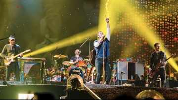 Coldplay Stops Touring to Address Environmental Concerns
