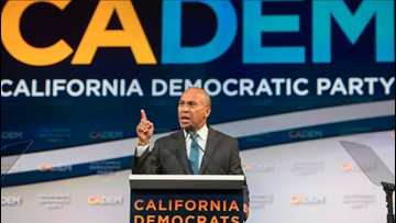 2020 Candidate Deval Patrick Cancels Event to 'Catch a Flight' After 2 People Show Up