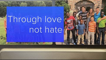 'Our kids have really been hurt' | Mom shares prejudice comments said to her children