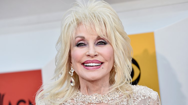 Dolly Parton to receive 2019 MusiCares Person of the Year award, first country artist to do so