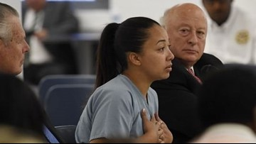 Cyntoia Brown can be released after serving 51 years in prison, TN Supreme Court decides