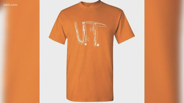 10Listens: Who gets the money for UT t-shirt inspired by bullied boy's design
