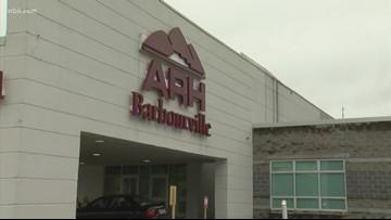 Test results negative for student quarantined at Kentucky hospital for hemorrhagic fever