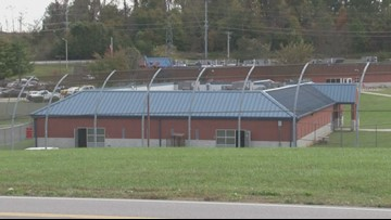 Tobacco, weed and porn: At Dandridge, Tenn. juvenile center, the inmates called the shots, employees say