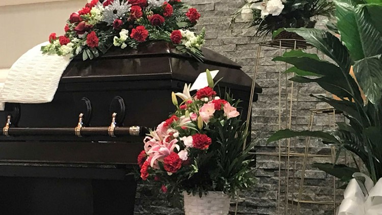 FEMA offers funeral assistance for those lost due to COVID-19