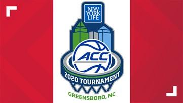 ACC Tournament cancels remainder of games