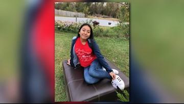 Investigators believe kidnapped NC teen is still alive; $30K reward to find her