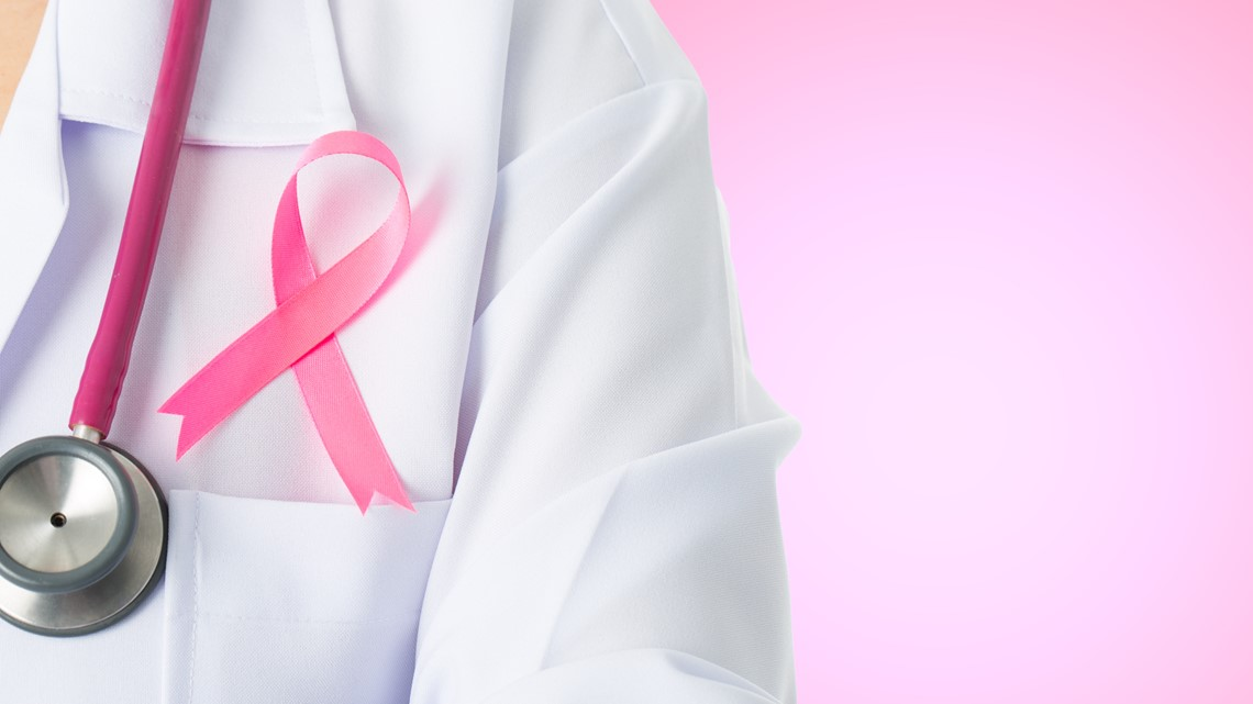 VERIFY: Genetic impacts, looking for lumps, doctors dispel some breast cancer misconceptions