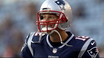 'I'm retiring': Tom Brady joins Twitter, pump fakes exit