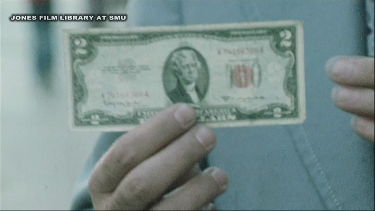 Bad luck bill? The strange history of the $2 bill