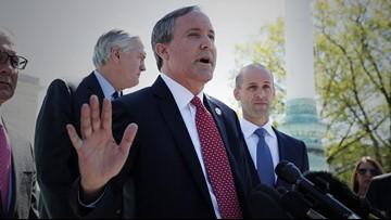 Texas files first lawsuit over sanctuary cities violations against San Antonio