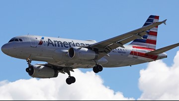 American Airlines says it will waive change fees on flights purchased before March 16