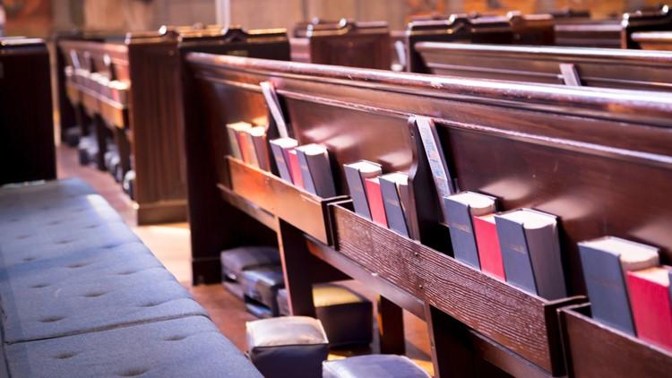 Bible sales soaring as more people worship at home
