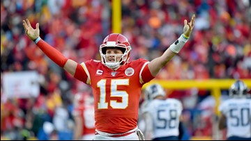 Chiefs make first Super Bowl in 50 years; 3 players from WNY