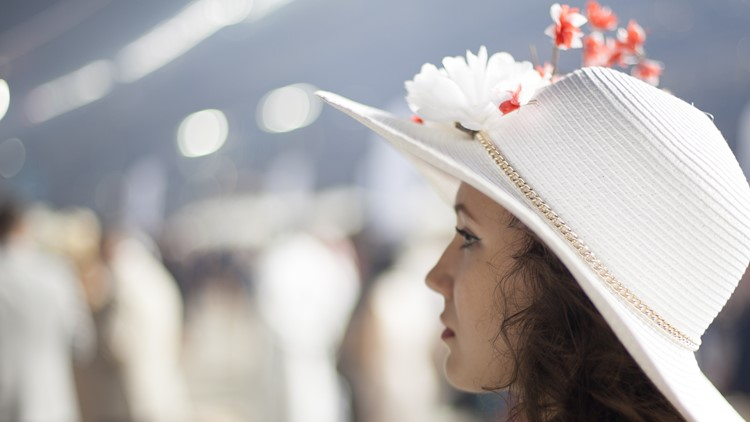 Get your Kentucky Derby outfit for $100 or less on Amazon